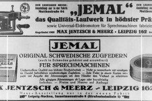Anzeigen von 1925