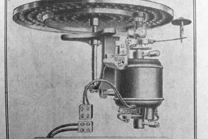 Anzeige von 1927