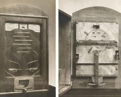 """""""Original Balance-Automat"""
