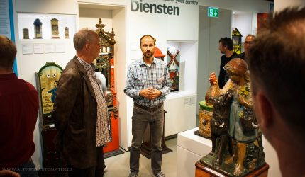 Führung durch die Sammlung des Museums