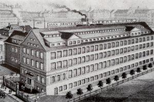 Immelmannstr. 8 (ab 1937 Nr. 22)